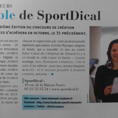 Saint-Malo magazine